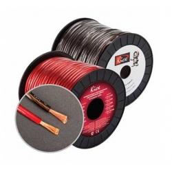 Kicx PPC 015B 0AWG кабель медь