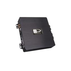 Kicx QS-2.160M Black Edition усилитель