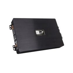 Kicx QS 4.160M Black Edition усилитель