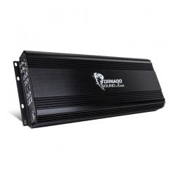 Kicx Tornado Sound 150.4 усилитель