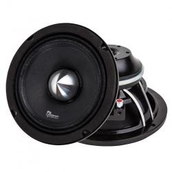Kicx Tornado Sound Z-650 (4 Ohm) автоакустика
