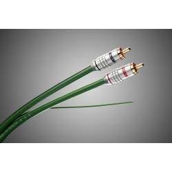 Tchernov Audio Cable Standard 1 IC RCA 1м