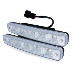 AVS DL-5 (5W, 5 светодиодов х 2шт)