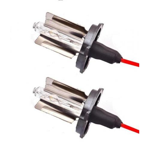 AVS H4(4300K) (2 шт.) Лампы ксенона