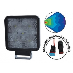 AVS Light FL-1210 (15W) фара