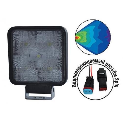 AVS Light FL-1210 (15W) фара