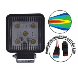 AVS Light SL-1210A (15W) фара