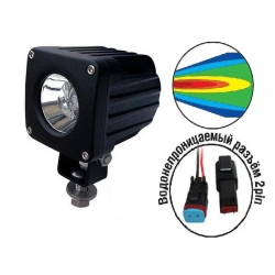 AVS Light SL-1410A (10W) фара