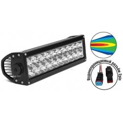 AVS Light SL-1615A (60W) фара + провода WR-01