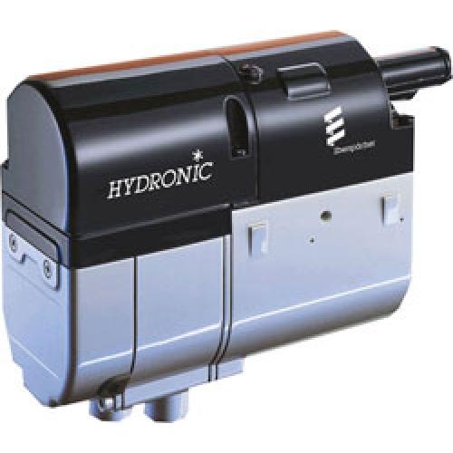 Hydronic B4WS
