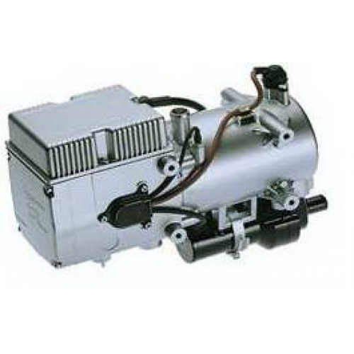 Hydronic D10 12V
