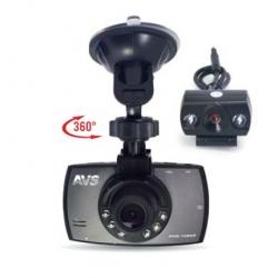 AVS VR-246DUAL видеорегистратор