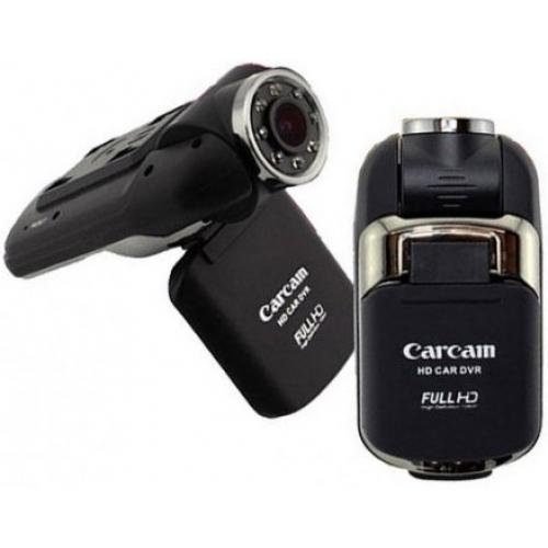 Carcam F8000 видеорегистратор