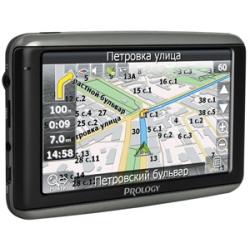 Prology iMAP-5100 GPS-навигатор