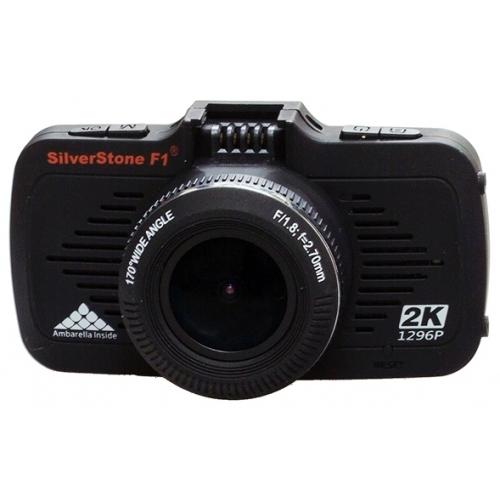 Silverstone F1 A-70GPS видеорегистратор