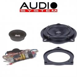 Audio System X100BMW EVO автоакустика