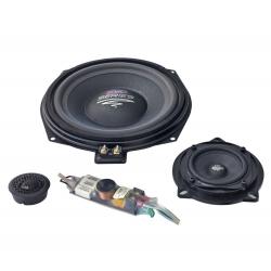 Audio System X200BMW EVO автоакустика