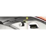 ParkMaster TP-S4i контроль давления в шинах
